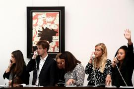Un coleccionista compra la casa de subastas Sotheby's por 3.292 millones