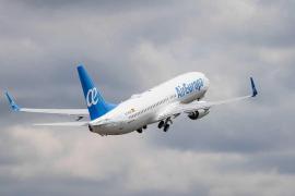Air Europa estrena una ruta semanal entre Palma y Vigo