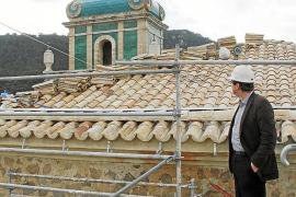 El Govern se 'apea' de la rehabilitación de la iglesia de la Cartoixa