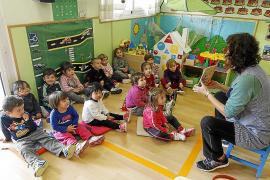 El 92 % de los alumnos de 3 años de Baleares irá al centro de primera opción
