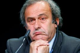 Michel Platini, detenido por la concesión del Mundial 2022 a Qatar