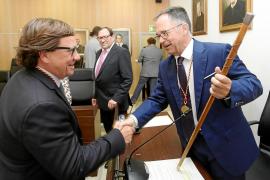 Estos son los concejales del nuevo equipo de gobierno de Sant Josep