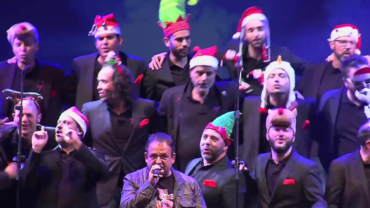 El Mallorca Gay Men's Chorus celebra el Orgullo con un concierto especial