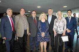 40 aniversario del Col·legi Oficial de Pèrits i Enginyers Tècnics Industrials