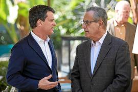 Corbacho también deja a Valls y se suma al grupo de Cs en Barcelona