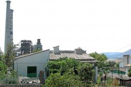 El poblado de Gesa que Ferragut diseñó en Alcúdia será un complejo residencial