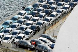 Madrid amenaza con llevar al Constitucional la ley balear que prohíbe los vehículos diésel