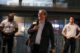 Platini, en libertad tras ser interrogado en Francia sobre el Mundial de Qatar