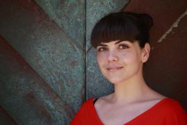 La actriz Agnès Llobet será la pregonera de las Fiestas de Sant Marçal