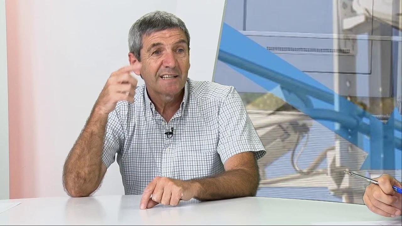 Un dron 'cazará' a los conductores infractores de Baleares