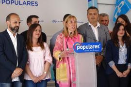 El PP censura el «pacto de vagos» en Felanitx