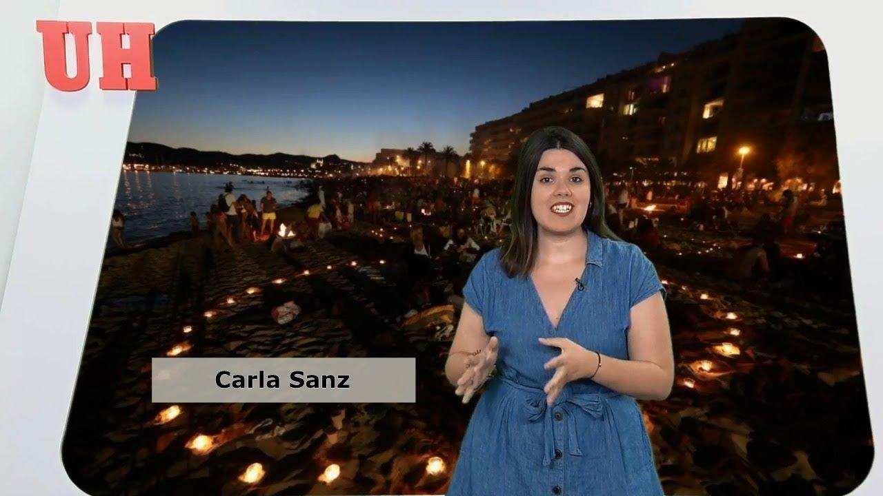 Planes en Mallorca para la noche de San Juan
