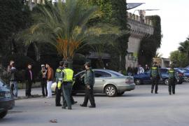 La Guardia Civil irrumpe en un 'after' del Foro de Mallorca y levanta numerosas actas por drogas