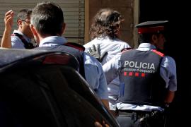 Detienen a la expareja de la mujer desaparecida en Terrassa en 2018