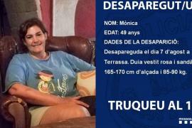 Hallan el cadáver de una mujer en la casa del detenido por la desaparición de Mónica Borràs