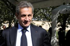 Sarkozy se sentará en el banquillo por corrupción y tráfico de influencias