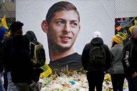 Arrestado por homicidio involuntario en el accidente de avión de Emiliano Sala