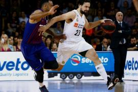 El Barça sigue con vida en la final de la Liga ACB