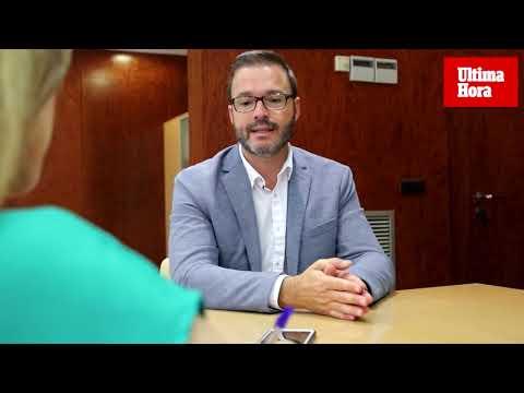 José Hila: «Antes, el objetivo era salvar a las personas de la crisis, ahora es poner la ciudad al día»