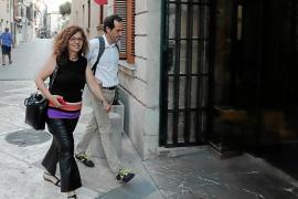 Una reunión entre el PSIB y Més en el Consolat encauza el futuro del Govern