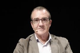Juan Pedro Yllanes, nuevo vicepresidente del Govern