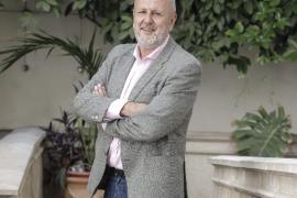 Miquel Ensenyat (Més) será senador autonómico por Baleares