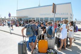Mallorca 'desembarca' en Ciutadella por Sant Joan
