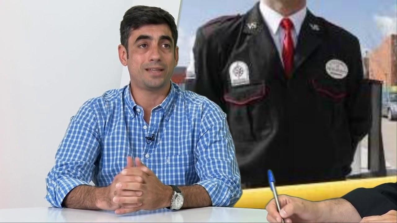 Juan Ybarra: «Formar a un trabajador no es un gasto, es una inversión»