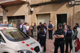 El detenido en Terrassa por matar a Mònica Borràs confiesa el crimen
