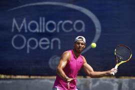Nadal: «Jugar en la hierba de Wimbledon es la transición más radical»