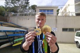 Once deportistas baleares en los Juegos Europeos de Minsk 2019