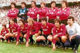Temporada 1982/1983: el Mallorca renace con una carambola