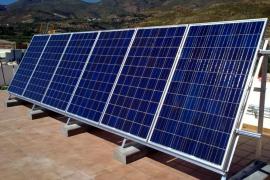 Presentadas más de mil peticiones para instalar placas fotovoltaicas