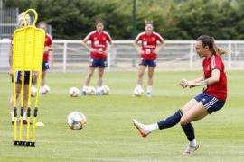 España-EEUU en octavos del Mundial femenino de fútbol
