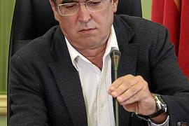 Antich: o delegado del Gobierno en Baleares o delegado del Govern en Madrid
