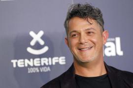 Alejandro Sanz, una estrella más en el Paseo de la Fama de Hollywood