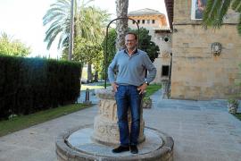 """Jaume Horrach: """"Nos quejamos porque lo llevamos en el ADN"""""""