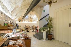 Experiencia boutique en el Hotel Sant Roc