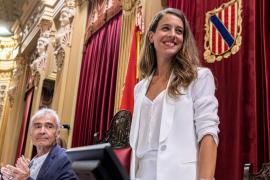 Feminista, joven e 'instagramer', así es la nueva vicepresidenta del Parlament