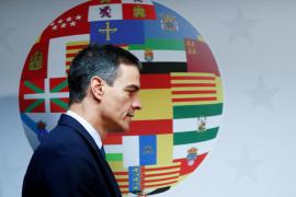 Sánchez niega a Podemos cualquier Ministerio