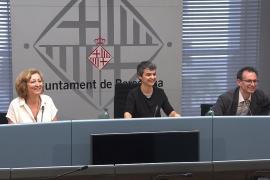 Barcelona expropia el uso de un piso vacío propiedad de un banco