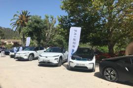 Jornadas 'eléctricas' con Proa e-drive en Es Capdellá