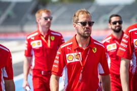 Confirman la sanción a Vettel y el triunfo de Hamilton en Canadá