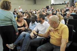 Malestar en Més por resignarse a dos conselleries