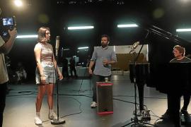 Michael Jackson 'suena' en Palma para el nuevo documental de Marcos Cabotá