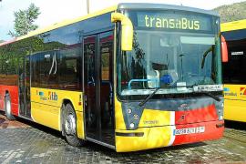 Empresas piden la nulidad del concurso de transporte interurbano en Mallorca