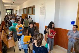 Este sábado se celebran las oposiciones docentes de 2019