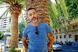 Jordi Segura, 'cap de colla' de Castellers de Mallorca «Lo principal es fortalecernos y crecer a nivel social»