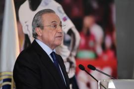 El Real Madrid podría tener equipo femenino