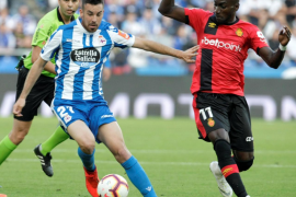 Real Mallorca-Deportivo: horario y dónde ver el partido